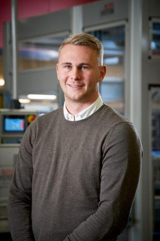Joel Hultin