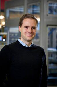 Erik Johnsson