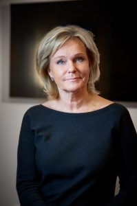 Kerstin Abrahamsson