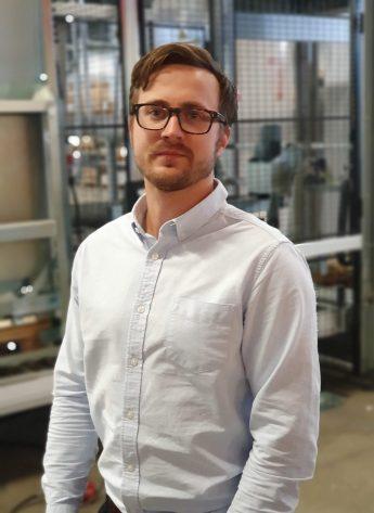 Fredrik Öquist
