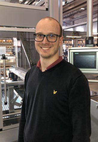 Jesper Stemark