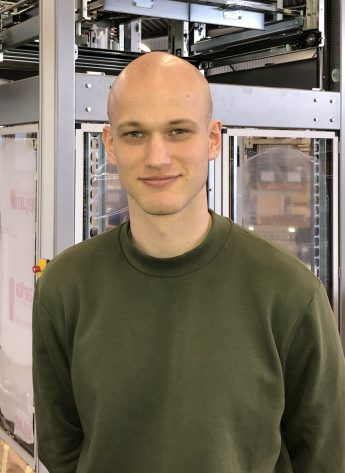 Bertil Claesson