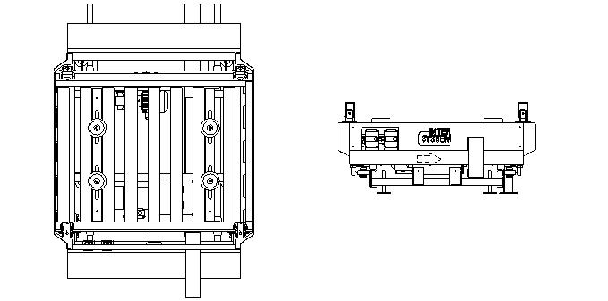 Transfervagn IRTR-IKTR 80 Blueprint