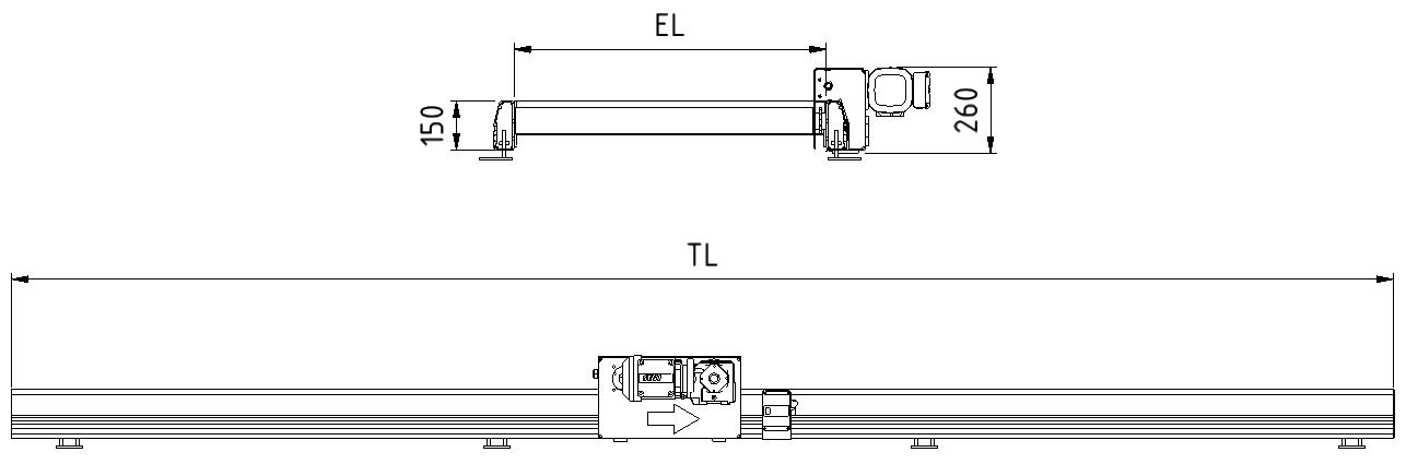 Lågbyggd IRKS 80 blueprint