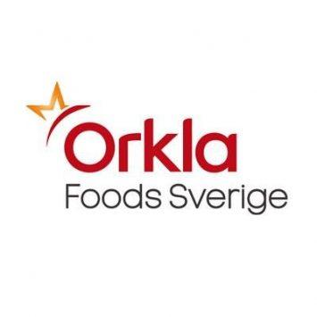 New palletizer to Orkla Foods
