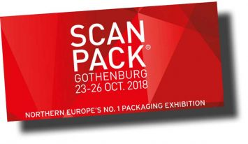 InterSystem at Scanpack 2018 – Booth B01:20