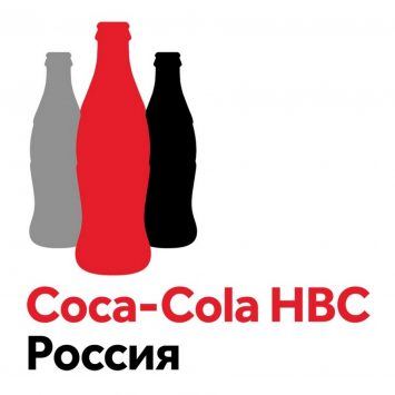 Delivery to Coca-Cola in Moscow