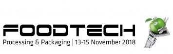 Exhibition FOODTECH in Denmark