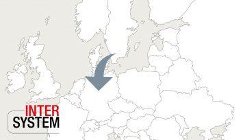 Ny order för palletering i Tyskland
