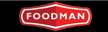 Palletering till FoodMan i Norge