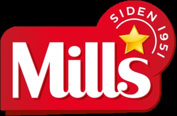 New palletizer at Mills in Fredrikstad, Norway