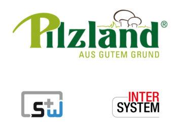 Three new palletizers to Pilzland